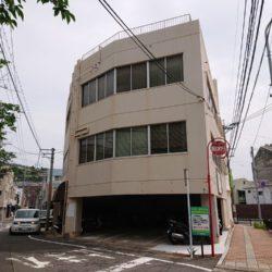 長崎三菱信用組合ビル別館 2階