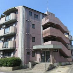 マンションハウス ADD Ⅵ 302号室