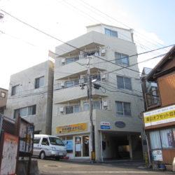 フォレストヒルズ稲田町 501号室