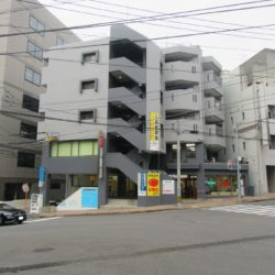 K,s平野町 605号室