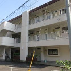 本川ハイツ 203号室